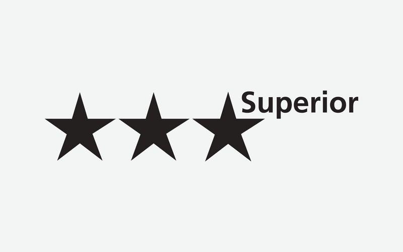 3 star superior