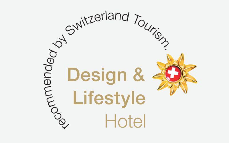 design & lifestyle hotel city zürich