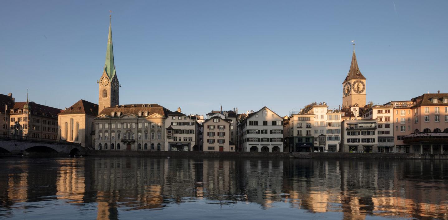 Zurich - Hotel City Zürich