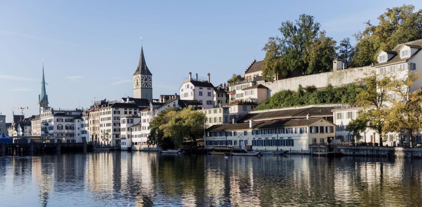 Zurich Concierge Hotel City Zürich